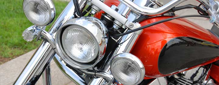The Intelligent Choice For Motorcycle Insurance In North Carolina